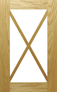 model FR. GRILL X